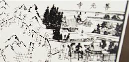 名物女将が案内する中山道下諏訪宿・宿場めぐり
