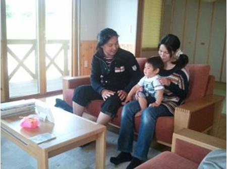 北海道の道央圏で暮らす くりやま暮らし体験(移住・定住希望者対象)