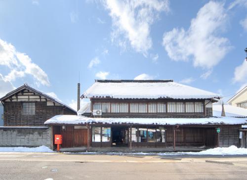 北国街道・新井宿で妙高の恵みを味わう 銘酒と旨いものをたっぷりどうぞ。9時スタートコース
