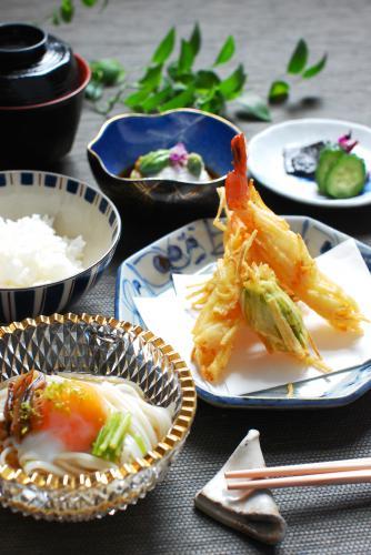 和食さがん昼食(イメージ)