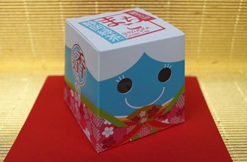 富士山静岡緑茶 まちこ