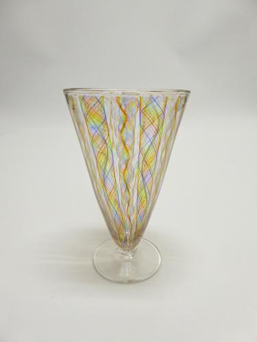 lace カクテルグラス