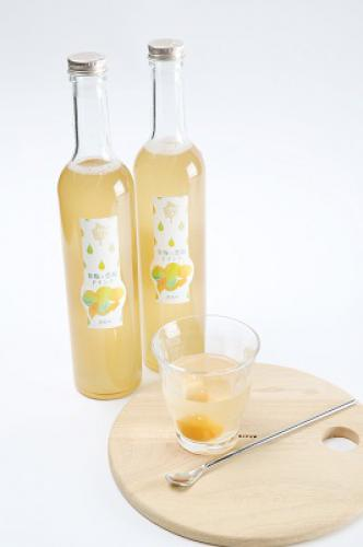 岡山果汁ものがたり 青梅ドリンク濃縮タイプ