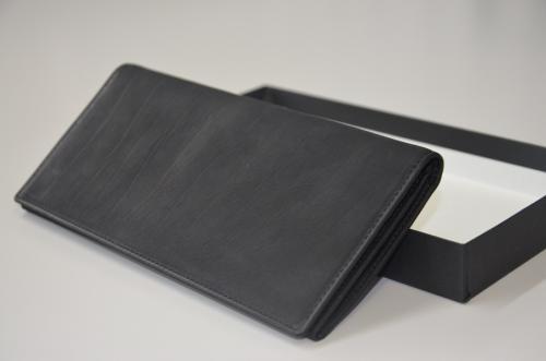 カーフ長財布