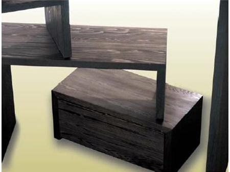 パーティション家具(コの字型組み合わせタイプ)