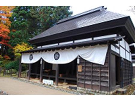 北国街道・新井宿で妙高の恵みを味わう 15名様から催行可能な10時スタートコース