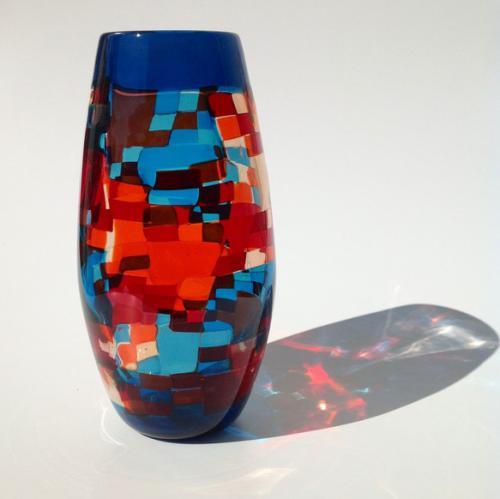 composition Vase Mix No.2