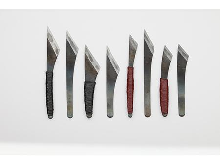 切り出しナイフ(mini)