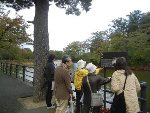 【越後上越「歩こっさ」】 開府400年のまち高田を地元のガイドと歩こっさ(城下町コース)