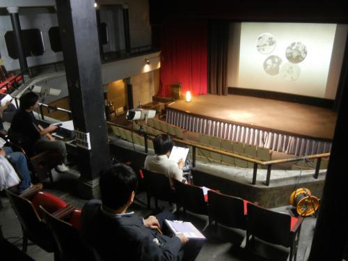 高田世界館は、日本最古級の現役映画館!