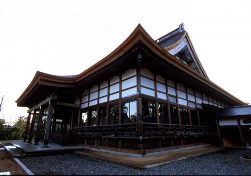 【越後上越 「歩こっさ」】 開府400年のまち高田を地元のガイドと歩こっさ(寺町コース)