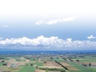 新嵐山展望台(茅室町)