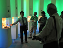 「糸魚川ジオパーク」への訪れの「きっかけ」を作り出す新たな魅力づくりを促進