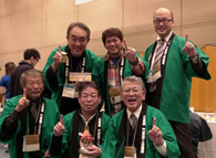 feel NIPPON 2011へ出展、大賞を受賞