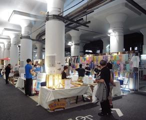 技と芸術が織成す生活空間「Room of KIRYU」開発事業