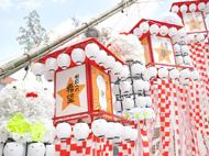 願いごと日本一「安城七夕まつり」