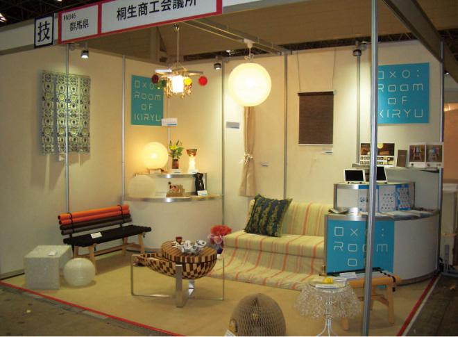 技と芸術が織成す生活空間 「Room of KIRYU」開発プロジェクト