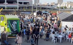 大阪市中央卸売市場を核とする、 食と光のエンターテインメントプロジェクト