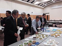 十勝産の製塩事業を創出して地域の農畜産物と融合した新規食品産業の振興