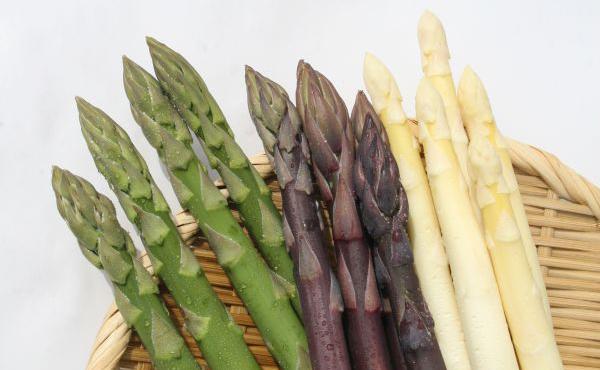 アスパラの切り下等風味・色・味を活かした加工技術と商品開発