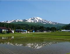 鳥海山の恵みを活かした着地型観光商品の開発