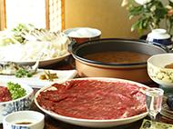 食文化で特産品開発