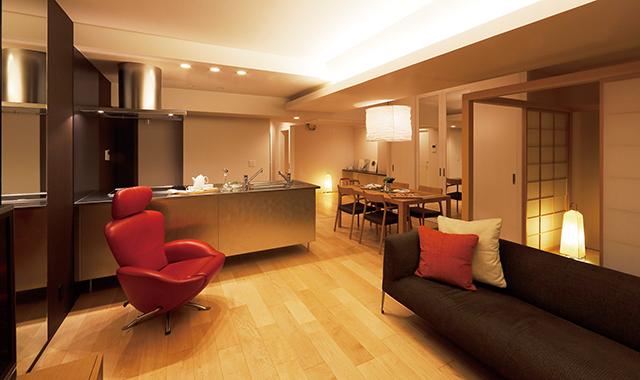 """衣・食・住のリノベーションで上質な空間と暮らしを提案する""""おうちサロン"""""""