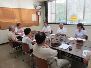 委員会及びプロジェクト会議