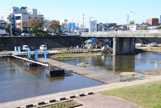 加茂 SAKEプロジェクト ~ 酒と鮭を活用した観光開発