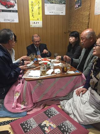 富士山まちなか文化遺産を活用した観光商品開発