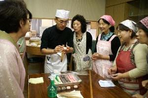 「学びと体験の里-南加賀へ」