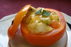 新名物となる「マカロニ料理」のメニュー開発