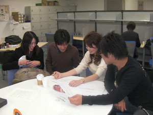 マンガが札幌の観光を牽引する