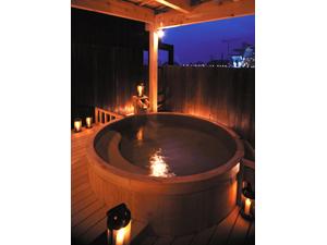 自然で健康に、温泉で元気になろう
